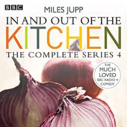 In and out of the Kitchen: Series 4