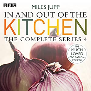 In and out of the Kitchen: Series 4 Radio/TV Program