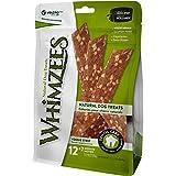 Cheap WHIMZEES 14 Count Natural Grain Free Dental Dog Treats, Veggie Strip, Medium
