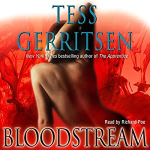 Bloodstream Audiobook