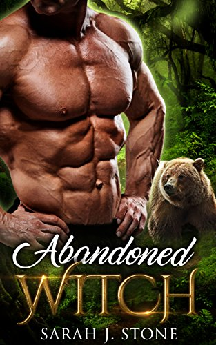 Abandoned Witch (Shadow Claw Book 6)