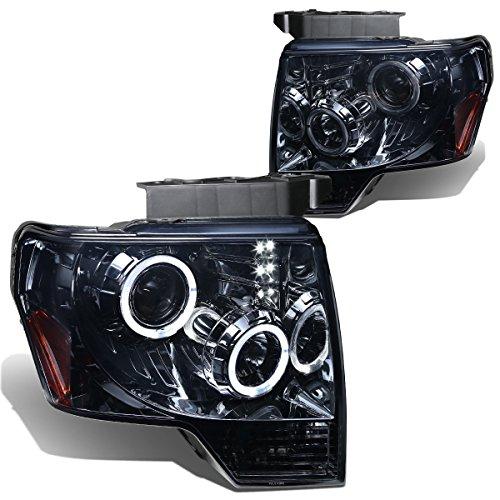 2012 f150 headlight assembly - 8