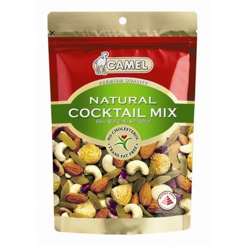 Camel Natural Cocktail Mix 5.29 Oz by Camel (Image #1)