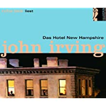 Hotel New Hampshire. 13 Cassetten.