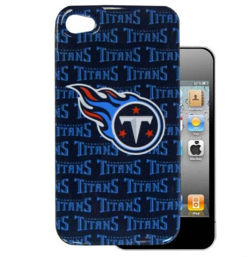 Tennessee Titans iPhone 4 & 4S Case