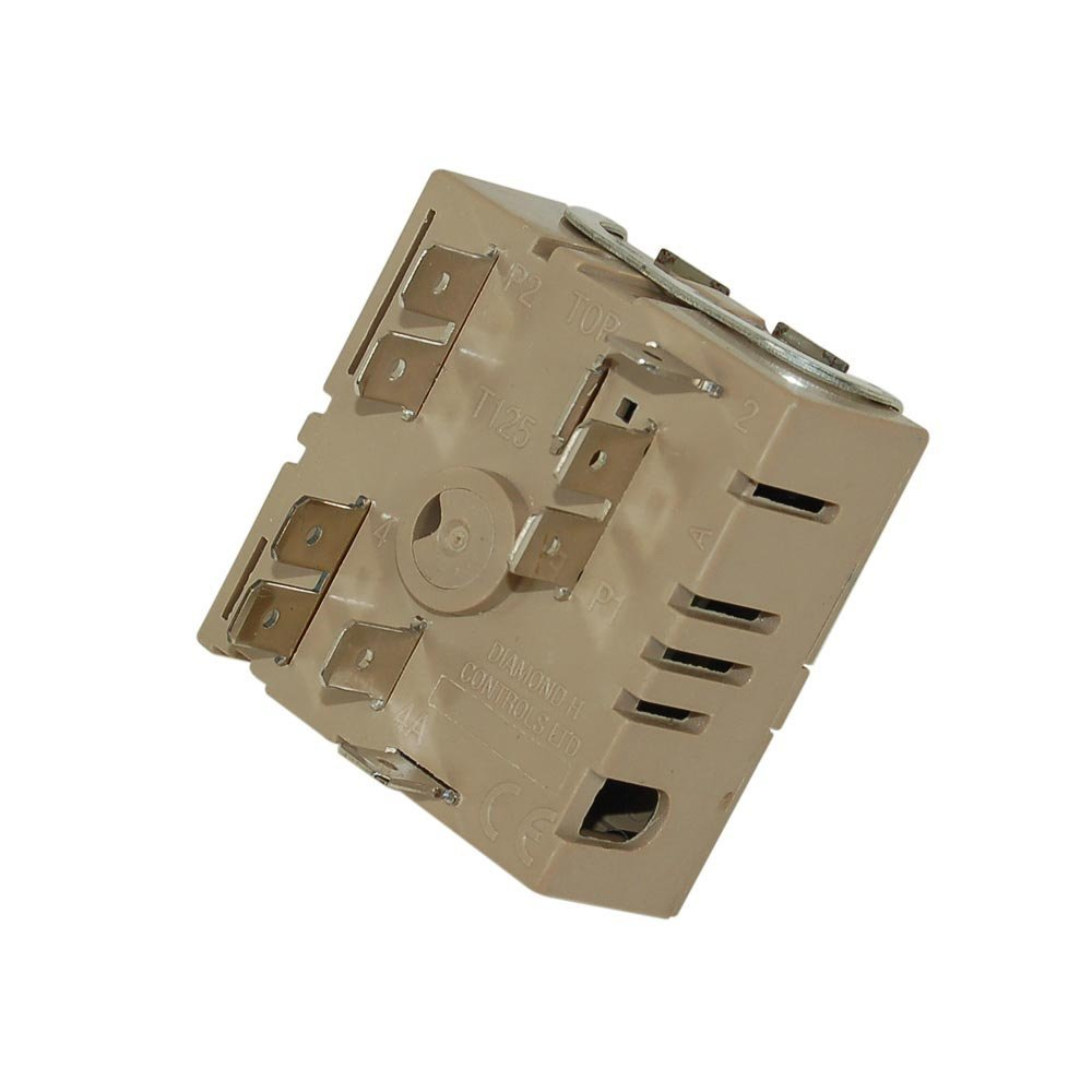 Creda Electra Hotpoint Indesit Oven Energy Regulator Switch. Genuine Part Number C00229676