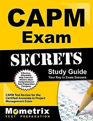 amazon com capm exam secrets study guide capm test review for the rh amazon com capm study guide free capm study guide pdf