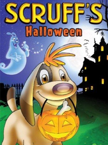 Scruff's Halloween -