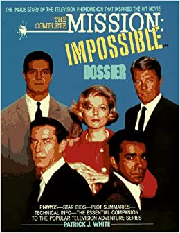 Mission Improbable [Streaming Video Rental]