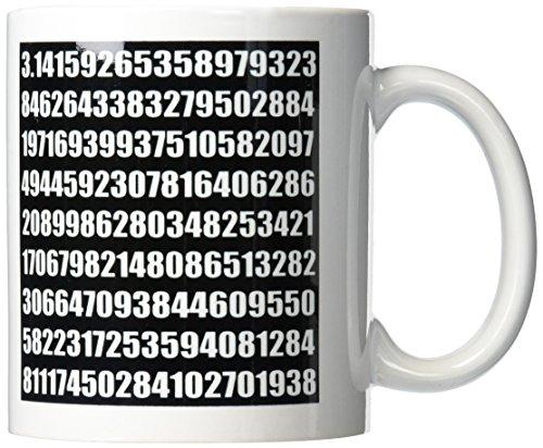 3dRose mug 164993 1 Mathematical Abstract Mathematic