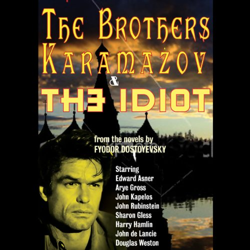 The Brothers Karamazov & The Idiot (Dramatized) Audiobook [Free Download by Trial] thumbnail