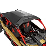 can am maverick max roof - Can Am Maverick X3 MAX Bimini Roof With Visor - 715003749