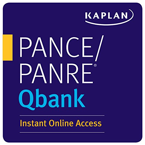 PANCE/PANRE Qbank | until your test