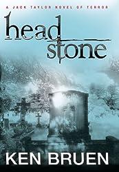 Headstone (Jack Taylor series Book 9)
