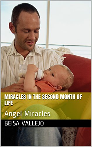 MIRACLES IN THE SECOND MONTH OF LIFE: Angel Miracles