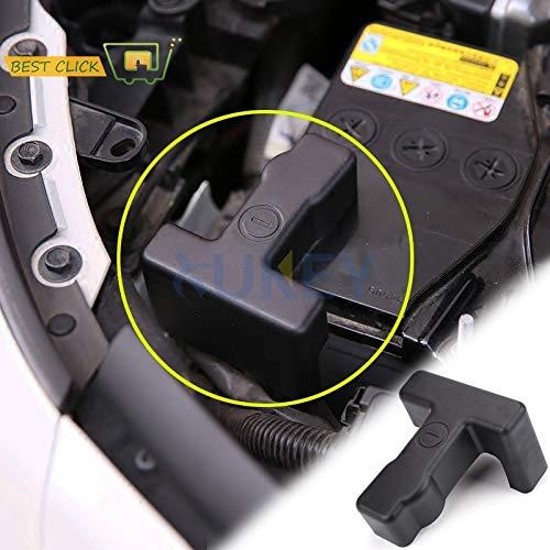 2018 Nissan Altima Interior: Interior Accessories Car Battery Electrode Negative Clamp