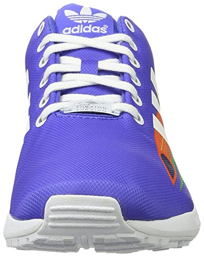 Schuhe Women Originals adidas S75697 Flux W Sneaker Damen ZX Shoes qcUzwqn6Z