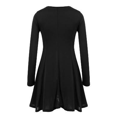 524ef561de7 BaojunHT Solid Color Clubwear Dress Women, Ladies Tunic Tops Sexy Cross  Strap Short Mini Shirt: Amazon.co.uk: Clothing