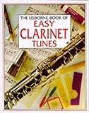Easy Clarinet Tunes, Caroline Hoops, 074601998X