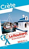 Le Routard Crète 2013/2014 par Guide du Routard