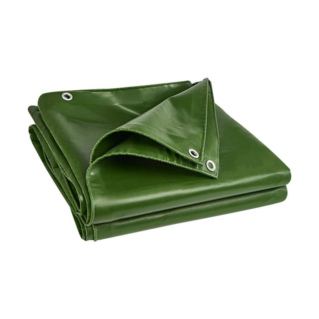 Regenfestes Tuch Wasserdichte Sonnencreme Markise Tuch Plane Auto Tuch Markise Tuch DREI Anti-Tuch (größe : 5x4m)