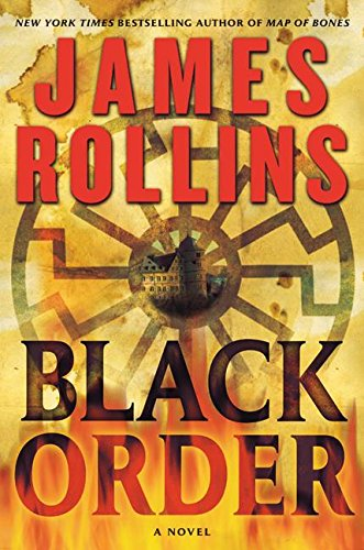 Image of Black Order: A Sigma Force Novel