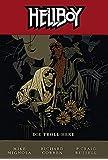 Hellboy, Bd.8 : Die Troll-Hexe
