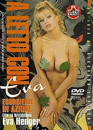 A Letto Con Eva.Amazon Com A Letto Con Eva Italian Import Eva Henger Movies Tv