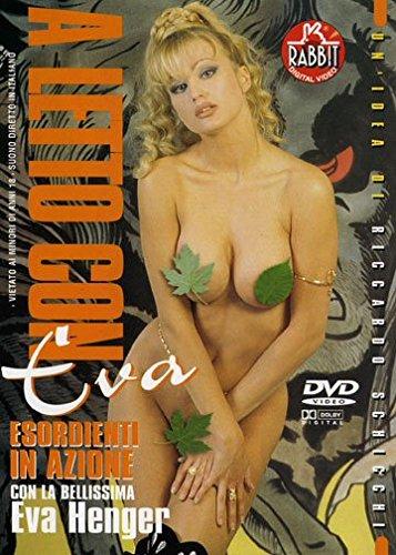 A Letto Con Eva.Eva Henger A Letto Con Eva Dvd Italian Import Amazon Ca Dvd