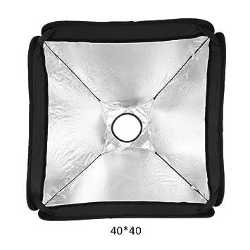 CawBing - Caja de luz Plegable (40 x 40 cm, 60 x 60 cm): Amazon.es ...