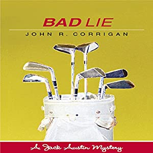 Bad Lie Audiobook