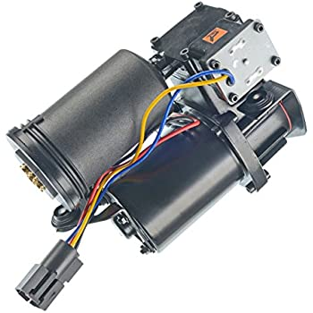 Amazon.com: Suspension Air Compressor for Ford Expedition