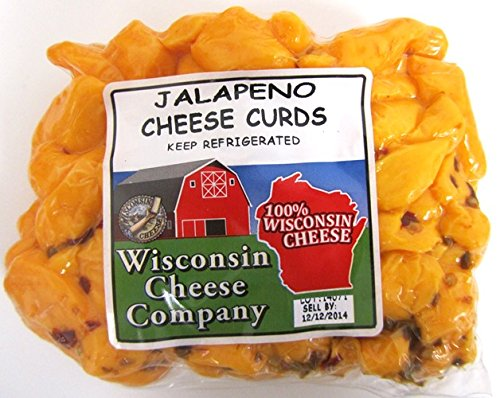 Jalapeno Cheese - 9