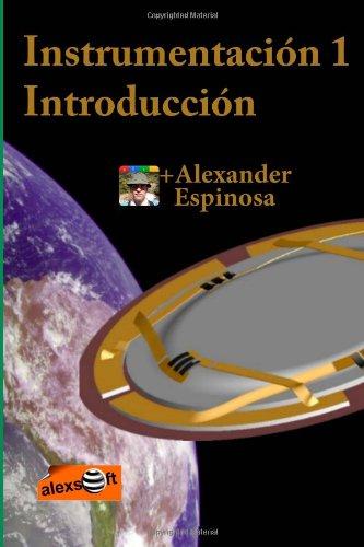 Descargar Libro Instrumentación 1: Introducción Alexander Espinosa