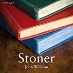 Stoner: A Novel | John Williams,John McGahern - introduction