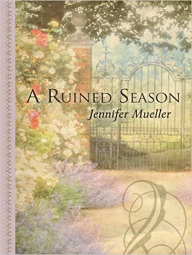 Book A Ruined Season (Thorndike Gentle Romance)