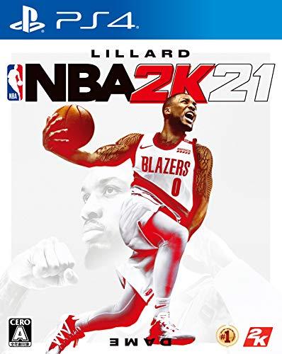 NBA 2K21 [通常版]