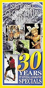 Nat'l Geo: 30 Years of Nat'l Geographic Specials [Import]