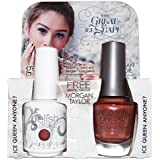 """Gelish The Great Ice-Scape 2016 Gel Polish + Nail Lacquer """"Ice Queen Anyone?"""""""
