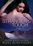 A Stranger's Touch (Psychic Heat Book 1)