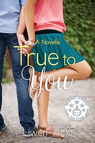 True To You: A Novella (Taking Chances Series Book 2)