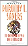 The Unpleasantness at the Bellona Club, Dorothy L. Sayers, 0061043540