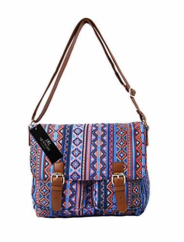 Each bag is made using beautiful recycled leathers and traditional Moroccan pattern. SMALL NAVAJO BAG - Vintage Shoulder bag - Aztec - Bohemian - Tribal - Bucket Bag - Satchel - Bespoke - Autumn - 70's - 60's - Christmas $ Shipping to: Free. Calculate Shipping.