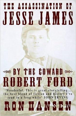 The Assassination of Jesse James: Amazon.es: Hansen, Ron ...