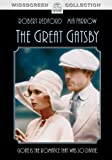 The Great Gatsby by Warner Bros. by Various