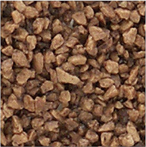 Brown Coarse Ballast Woodland Scenics ()