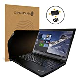 Celicious Privacy Plus Lenovo ThinkPad P71 4-Way Visual Black Out Screen Protector