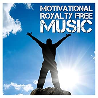 Motivational Royalty Free Music by PremiumTraX on Amazon Music