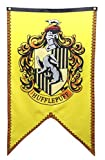 Harry Potter Indoor Wall Banner (hufflepuff)
