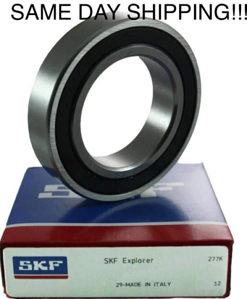 SKF 6008-2RS1 Deep Groove Ball Bearings 40x68x15 mm